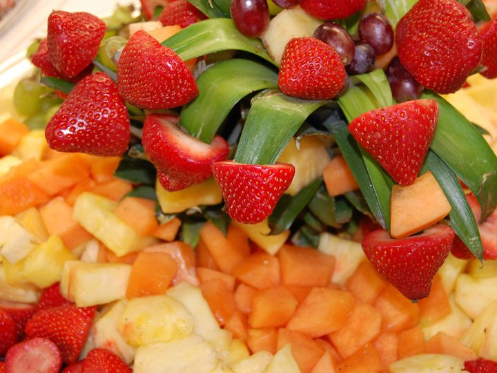 Tmx 1398172881697 Dsc005 Tampa, Florida wedding catering