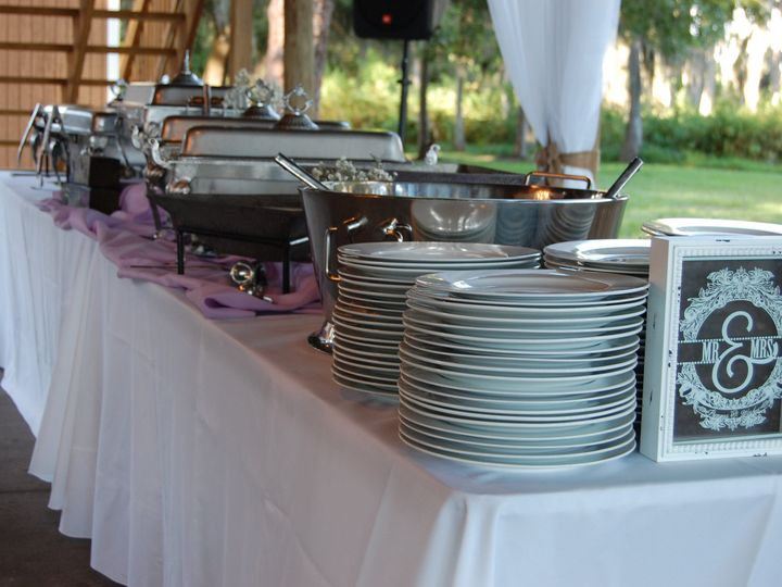 Tmx 1403547529767 Dsc0027 Tampa, Florida wedding catering