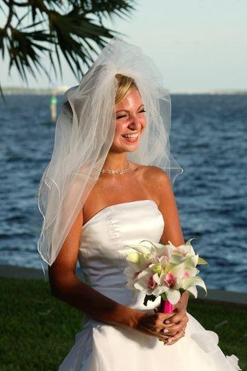 Our bride Zeina