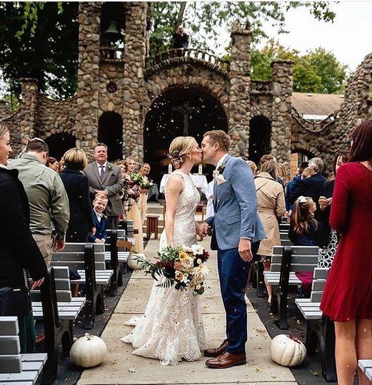 The Wieand Wedding