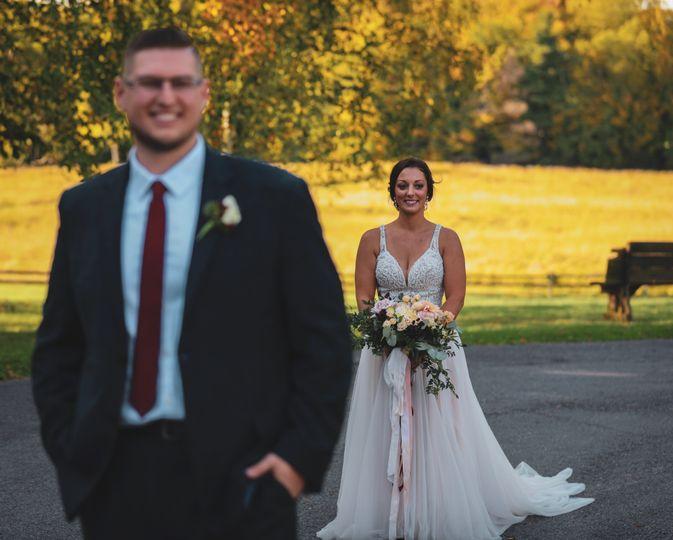 The Calzone Wedding