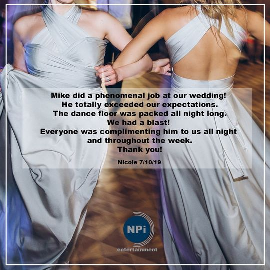 Client Review: Mike Filly