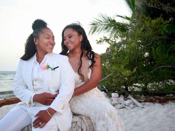 Tmx Janiseshaquana1 51 1931045 158112892086574 Brooklyn, NY wedding dress