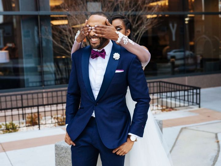 Tmx Kennethcharise2 51 1931045 158112893416004 Brooklyn, NY wedding dress