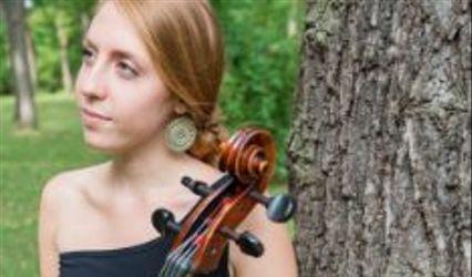 Victoria Olmer Cellist 1