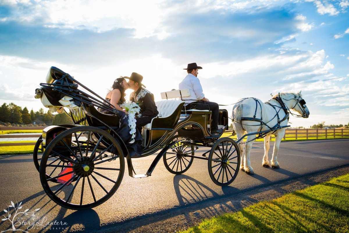 Cowboy Carriage