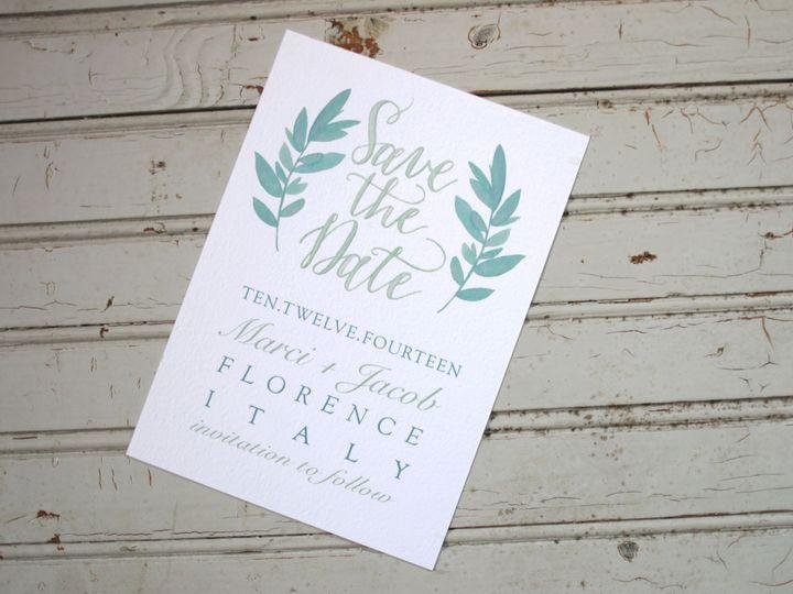 Tmx 1435074257599 Img9019 Dover wedding invitation