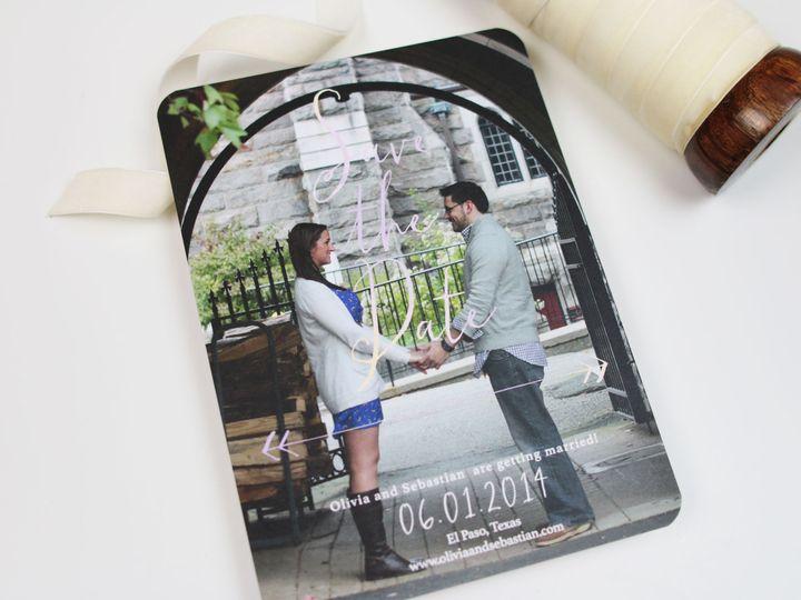 Tmx 1435074348721 Whimsical Dates67 Dover wedding invitation