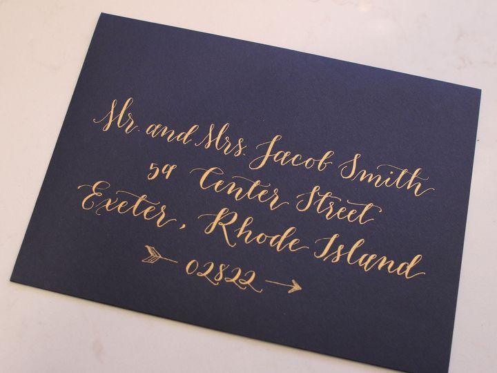 Tmx 1435778562405 Img9514 Dover wedding invitation