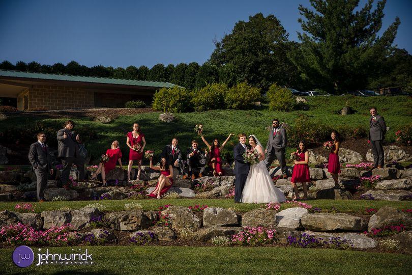 Woodstone Country Club & Lodge