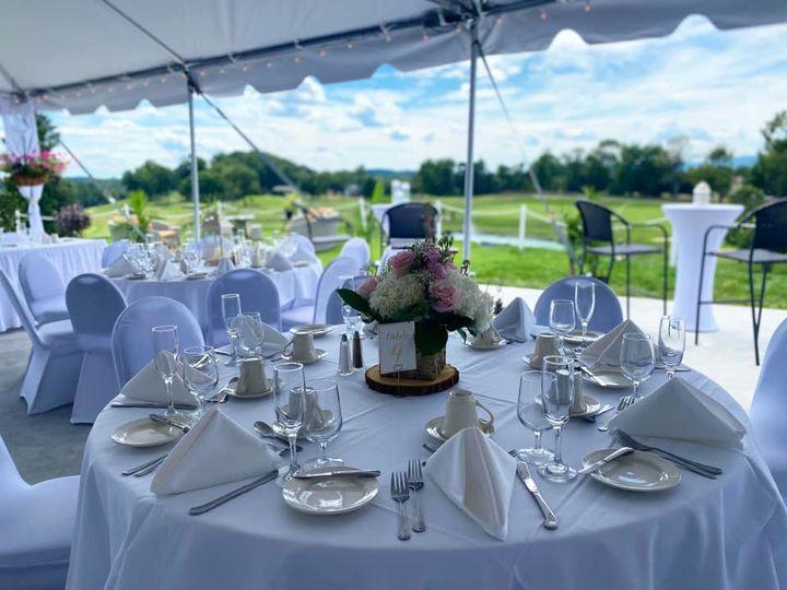 Tmx Tent3 51 681045 159666422498440 Danielsville, PA wedding venue