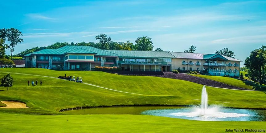 Woodstone Country Club and Lodge 01