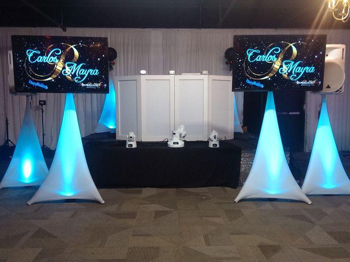 Tmx 1481567171907 Imag9434 Arlington, Texas wedding dj