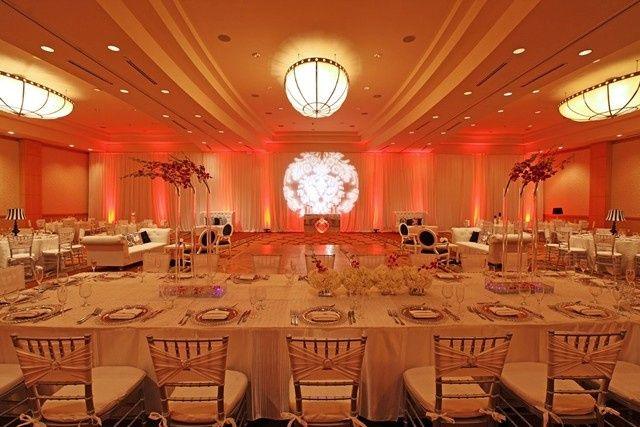 Intercontinental At Doral Miami Venue Doral Fl Weddingwire