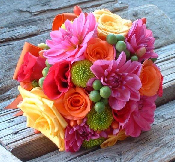 colorfulbouquet
