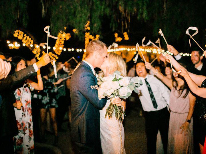 Tmx 1501115464914 2016westonmollyswedding 1056 Silverado, CA wedding venue