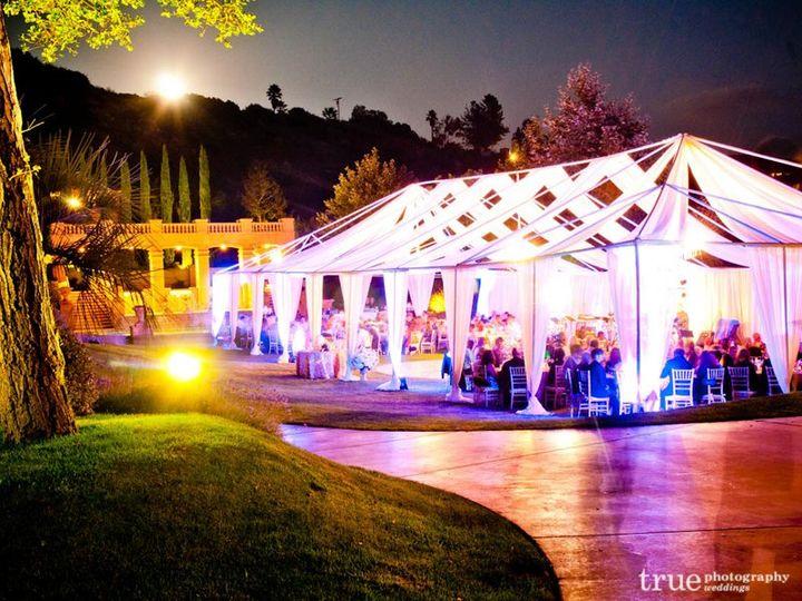 Tmx 1357942702746 AdrienneDaleTent71 National City, CA wedding eventproduction