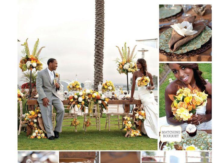 Tmx 1358365309952 SDSW2012203 National City, CA wedding eventproduction