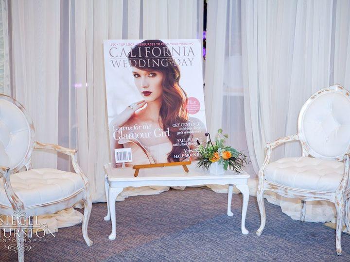 Tmx 1358365332008 SiegelThurstonPhotographyWeddingPartyBridalShow6 National City, CA wedding eventproduction