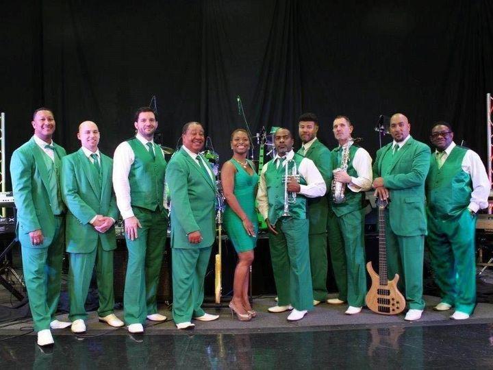 Tmx 1446675236473 2015 New Green Promo Shot Hanover wedding band