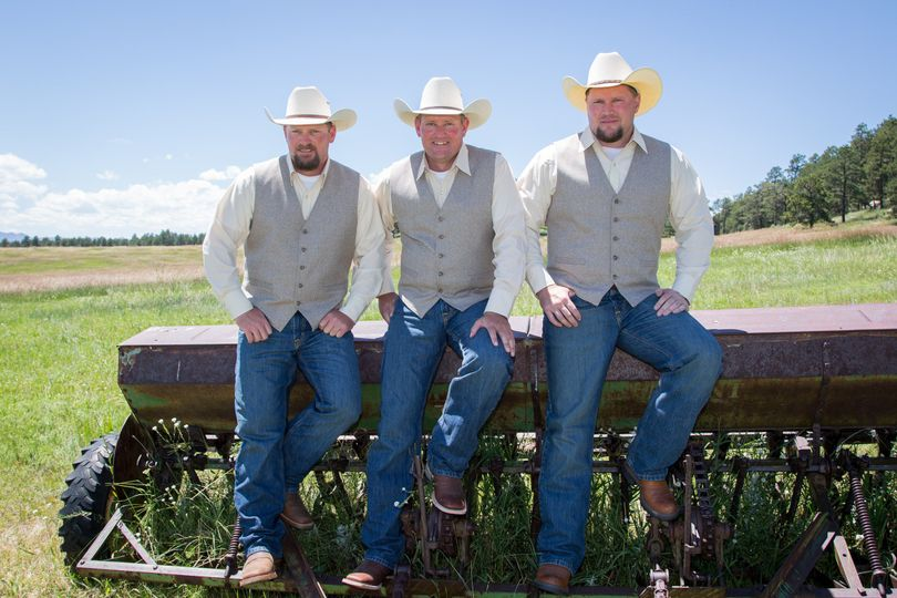 Younger Ranch Weddings & Events - Venue - Colorado Springs