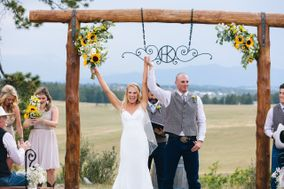Younger Ranch Weddings & Events
