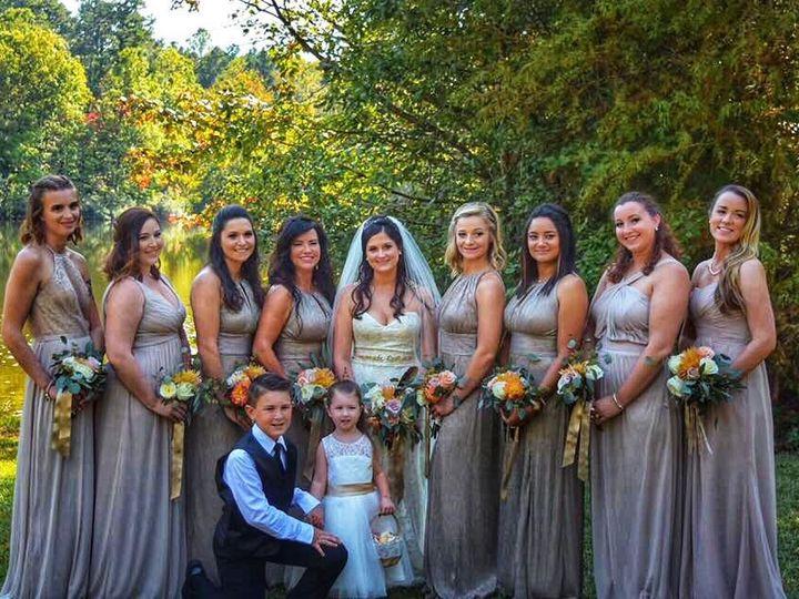 Tmx 1510619978962 2358478410100323421348294147781568n Rolesville, North Carolina wedding florist