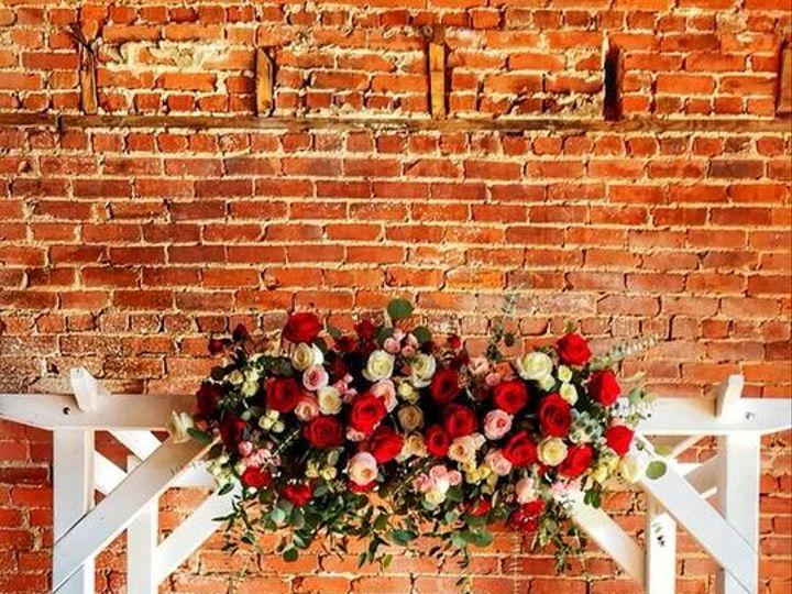 Tmx 1513107849940 25152043101003335499754446404063214601838217n Rolesville, North Carolina wedding florist