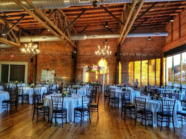 Tmx 1513107943699 25151865101003335500652642409505506307077671n Rolesville, North Carolina wedding florist