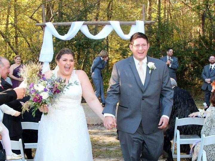 Tmx 1513109633700 Katwedding Rolesville, North Carolina wedding florist