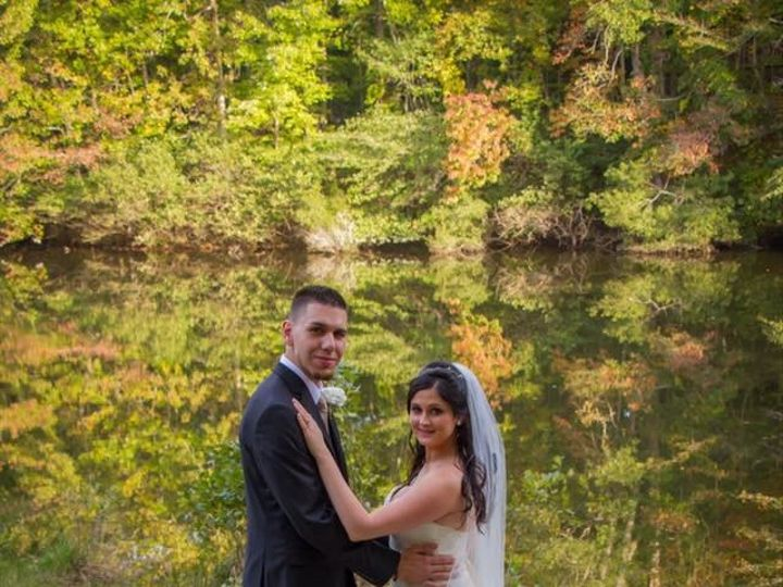 Tmx 1514860123057 26114233101553445293874265909142750640944568n Rolesville, North Carolina wedding florist