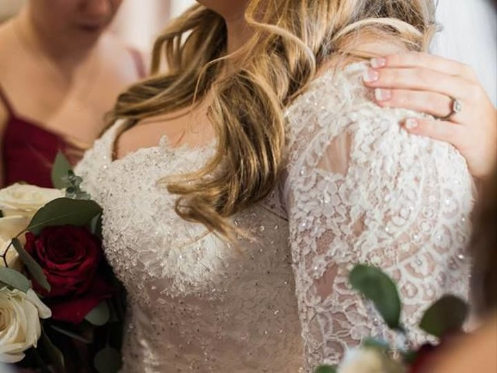 Tmx 1516051987 75f42d7bbb3de7dd 1516051985 Cfa577f56f742f82 1516051978212 2 26220209 102153876 Rolesville, North Carolina wedding florist