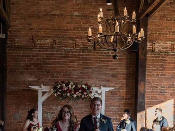 Tmx 1516051988 6a23fb6cfc989ada 1516051985 Da31c56659912fa2 1516051978217 5 26231179 102153876 Rolesville, North Carolina wedding florist