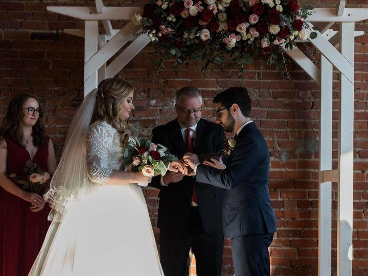 Tmx 1516051992 F76bfa6bacd361e3 1516051987 7195398e0d770e19 1516051978224 10 26678386 10215387 Rolesville, North Carolina wedding florist