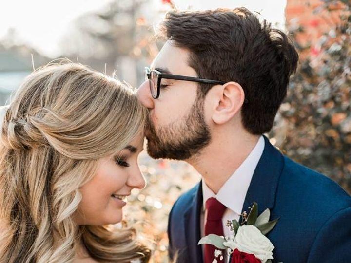Tmx 1516051994 6ec9e1d3e9b9e1bd 1516051991 Dbeea548217c4d54 1516051978232 15 26731472 10215387 Rolesville, North Carolina wedding florist