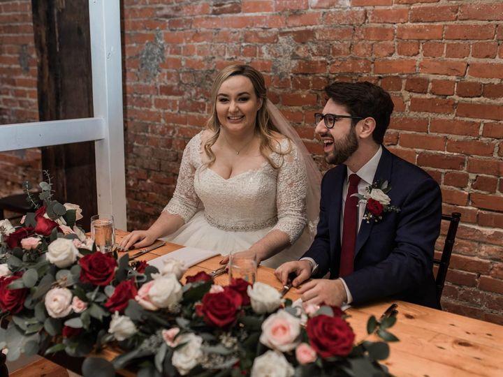 Tmx 1516052935 66cee019712cd703 1516052933 7f2f0d63dbc3d0ad 1516052920089 2 26951915 102153877 Rolesville, North Carolina wedding florist