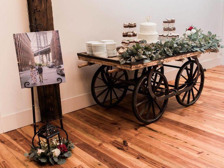 Tmx 1516053272 81e561b5a58cbc0b 1516053270 55c527c5ce4c5349 1516053262439 7 26850147 102153876 Rolesville, North Carolina wedding florist