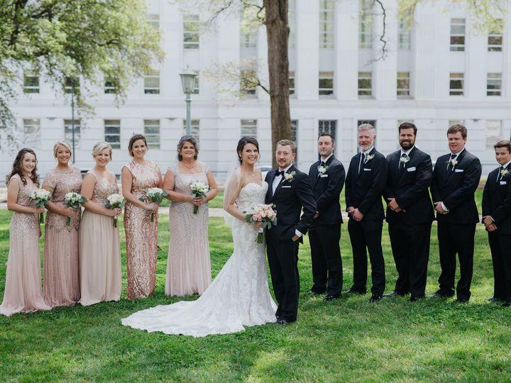 Tmx 1524672618 59e972bf7b831762 1524672615 A9bf77c56678a3df 1524672588644 1 7C4A2419 Rolesville, North Carolina wedding florist