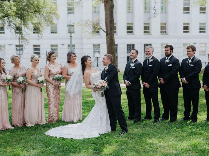 Tmx 1524672621 Ba4c33f8b66cd6b2 1524672616 E65689d23a1e6646 1524672588648 2 7C4A2430  1  Rolesville, North Carolina wedding florist