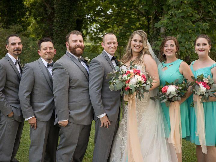 Tmx 1531853992 Deac8123e40d4700 1531853991 Ee320c719a9b51ce 1531853984706 12 35055108 78264727 Rolesville, North Carolina wedding florist
