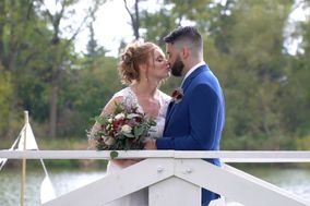 Les Mariée Weddings