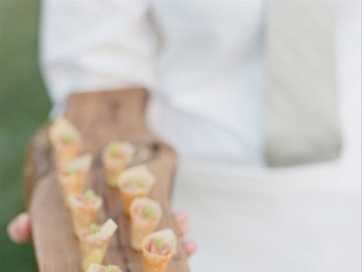 Tmx 1484760719117 Hors.tray Food Stylist For Wedding Bridgehampton, NY wedding catering