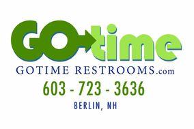 Go Time Restrooms