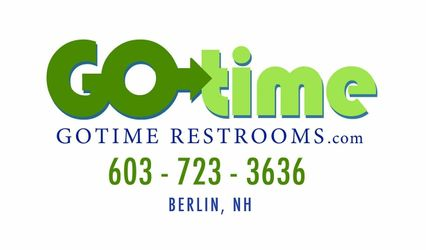 Go Time Restrooms
