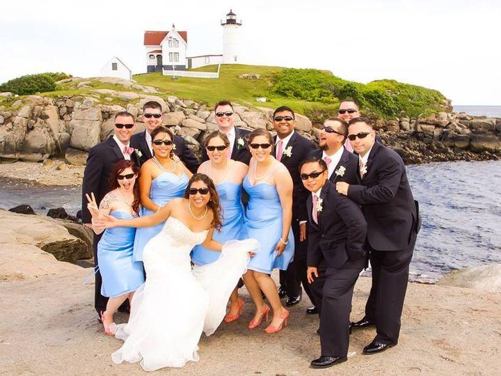 Tmx 1426602674010 Amsi Morales Bridal Party Dover wedding beauty