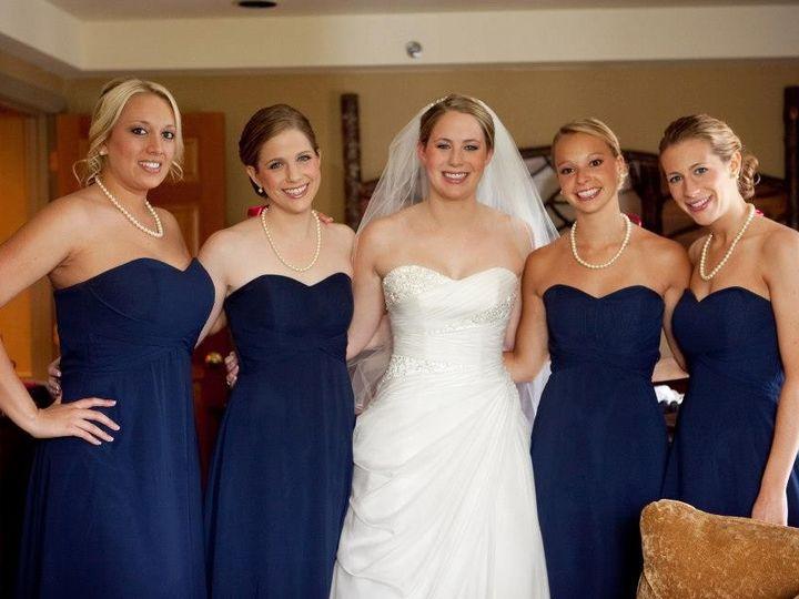 Tmx 1426602848959 Katharine Oikle Dover wedding beauty