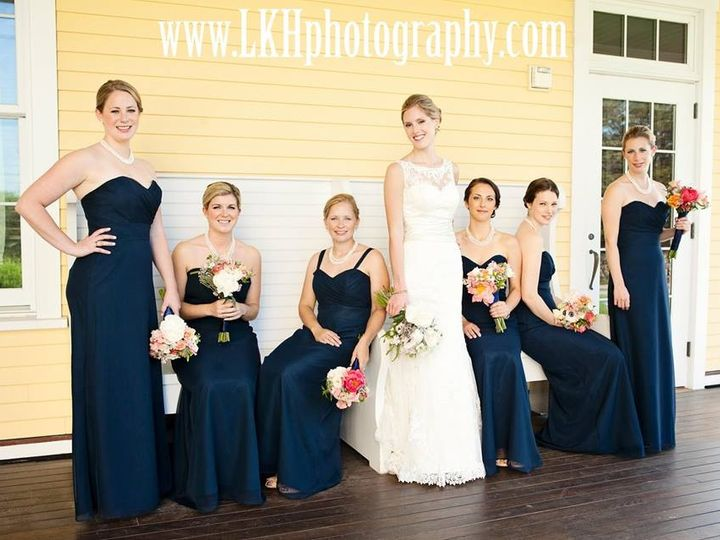 Tmx 1426602852977 Sarah Bertin 2 Dover wedding beauty