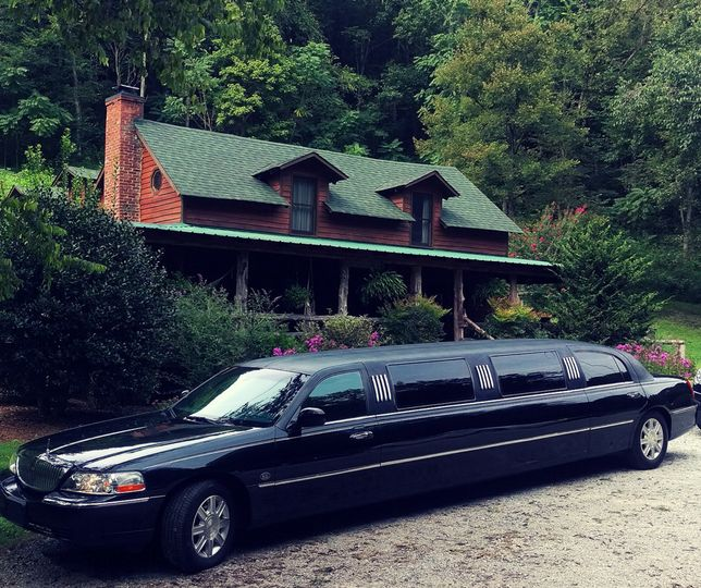 From an August wedding out at Butterfly Hollow B&B.