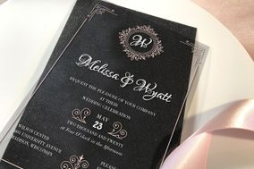 Junie's Invitations & Decor