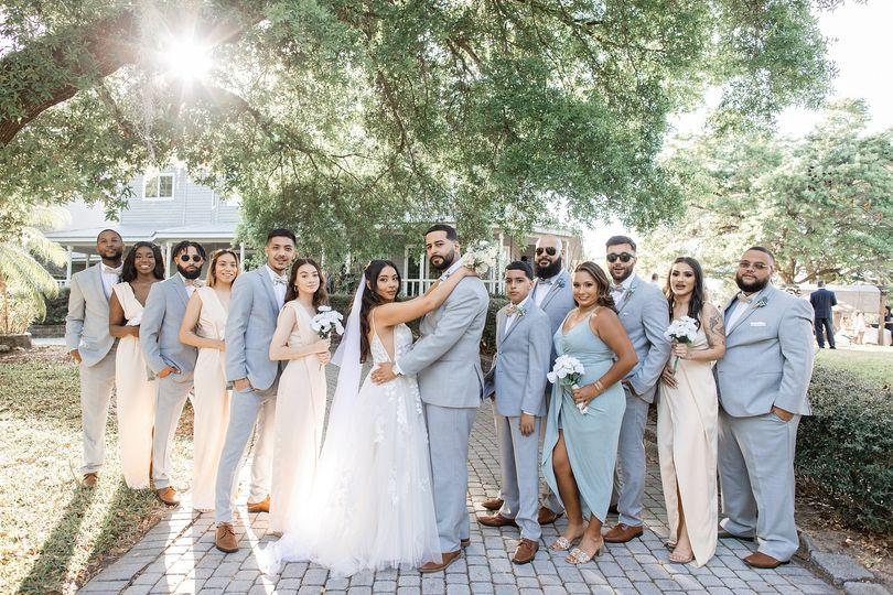 Bradenton Wedding